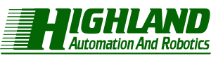 Highland Automation and Robotics